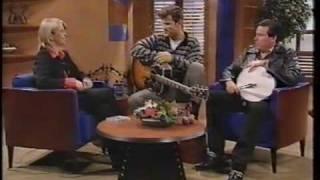 "getlinkyoutube.com-Chris Isaak - ""Monday to Friday"" - 1996"