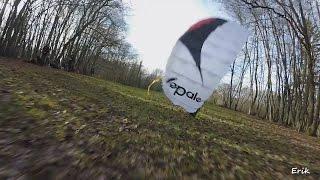 getlinkyoutube.com-Vortex 250 PRO duel & crashes