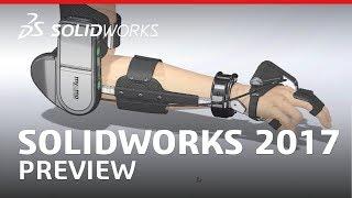 getlinkyoutube.com-Preview SOLIDWORKS 2017