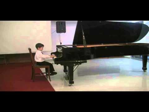 Festa e Pianos 2013, Kristjan Avrami dhe Iris Dollia
