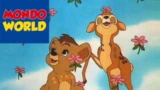 BIMBO ET ARBOR - Simba, le Roi Lion, ép 7 - VF