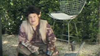 Webby Awards & Funny or Die: Internet Troll with Patton Oswalt