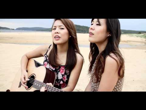 I Won't Give Up - Jason Mraz (Jayesslee Cover)