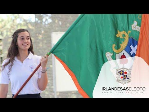 Quiénes somos · Versión extendida · Irlandesas El Soto