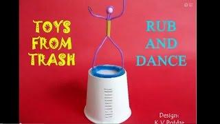 RUB AND DANCE - ENGLISH  - 14MB