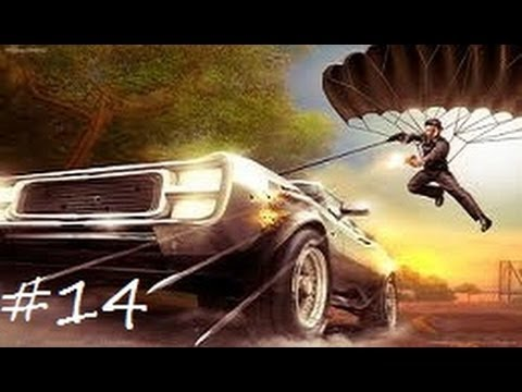Just Cause 2 Walkthrough -    2 14-  