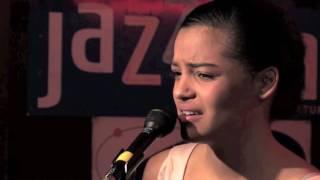 getlinkyoutube.com-Agathe Jazz Quartet - Fever