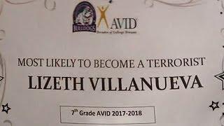 Teacher Calls Student A Future This width=
