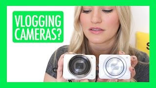 getlinkyoutube.com-Vlogging Cameras: Canon N, Canon N2 and Canon N100 Review and Comparison | iJustine