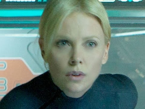 Prometheus Trailer Official 2012 [HD] - Charlize Theron, Michael Fassbender