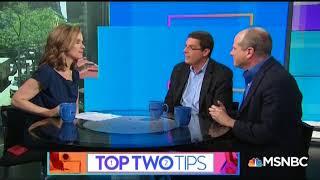 Gene Marks on MSNBC Your Biz 6/23/18