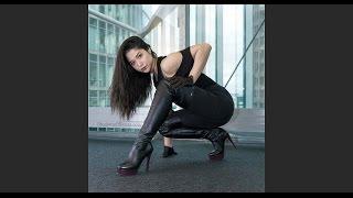 Ria Breathtaker Boots