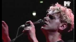 getlinkyoutube.com-Depeche Mode - Singles Tour 1998 - Cologne