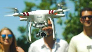 DJI Phantom 3 Standard - Drohnen-Kaufberater Testbericht