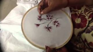 getlinkyoutube.com-Easy fabric painting