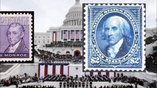 getlinkyoutube.com-U.S. Presidents on Stamps
