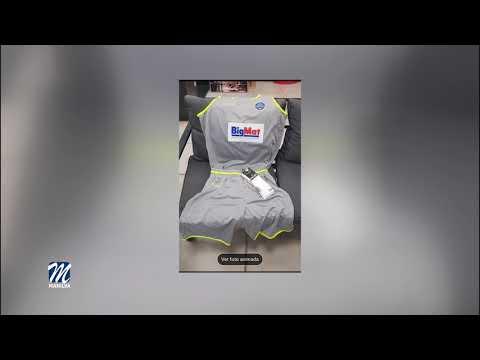 El Manilva Basketbase recibe nuevos uniformes