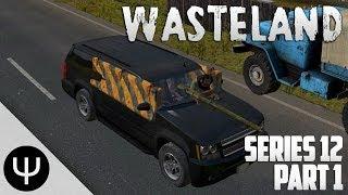 getlinkyoutube.com-ARMA 2: Wasteland Mod — Series 12 — Part 1 — Pimp My Ride!