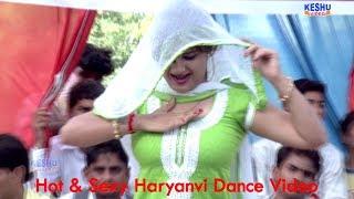 Haryanvi New Dance 2017    Priyanka Chaudhary    Latest Stage Dance    Keshu Haryanvi