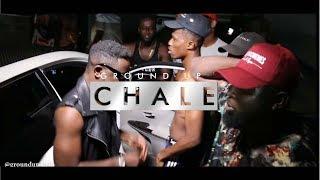 Sarkodie X Kwesi Arthur X Raph Enzee X Kofi Mole Freestyle |Ground Up Bars