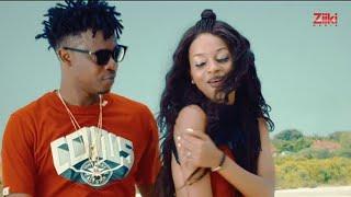 Chege feat.Nandy - Kelele Za Chura [Official Music Video]