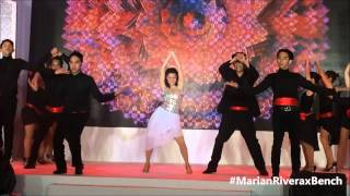getlinkyoutube.com-Marian Rivera dances flamenco like a pro
