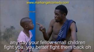 Best Of Little Emanuella (Mark Angel Comedy)