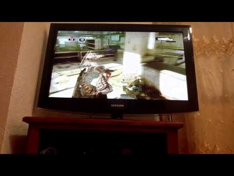Gears of War 3 Gameplay clan xMMx Partida Privada Con Los Amigos :D
