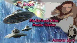 getlinkyoutube.com-Enoch, Nimrod, Admiral Byrd, Flat Earth and a Most Peculiar Timeline