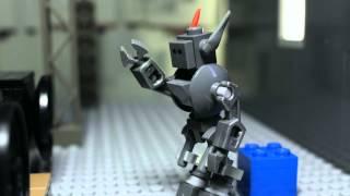 getlinkyoutube.com-Lego Chappie Trailer 2015