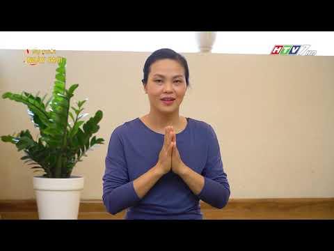 Yoga cho hệ tiêu hóa