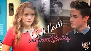 getlinkyoutube.com-Summer & Freddy | weak heart