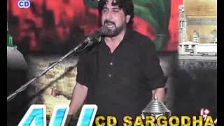 getlinkyoutube.com-Majlis Sham e Ghareban muharam 1435 hijri Zakir Mushtaq Shah at Sargodha