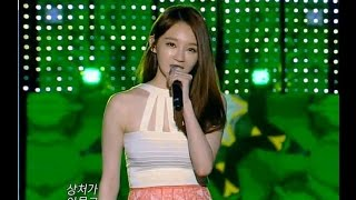 getlinkyoutube.com-【TVPP】Davichi - Turtle, 다비치 - 거북이 @ Hope Concert