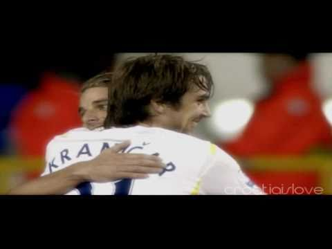 NIKO KRANJCAR| GOALS 2010-2011| SIMPLY THE BEST| HD| Fan-video