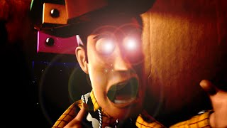Toy Story 3 YTP: Reach For The SKYYYY The Finale: 3.33 You Are (Not) A Space Ranger