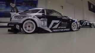 getlinkyoutube.com-RC DRIFT Team Need For Speed