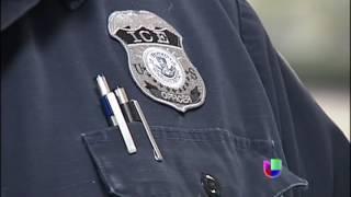 Un detenido de ICE se suicido en uno de sus centros