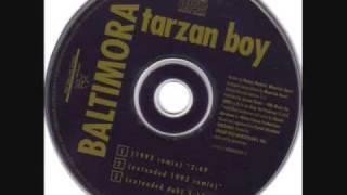 getlinkyoutube.com-BALTIMORA - Tarzan Boy (rare extended dub)