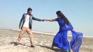 hero alom and sexy nayika funny uncut shoting video 2018 full hd।dhak dhak dil mera