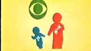 """getlinkyoutube.com-""""Nick Jr. on CBS"""" ID #1 (2000)"""
