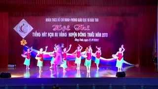 getlinkyoutube.com-Cánh đồng tuổi thơ - TH Quyết Thắng