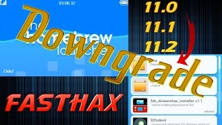 [3DS] How To Downgrade From 11.X (No DSiWare, 100% FREE!)