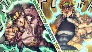 getlinkyoutube.com-Jotaro Kujo vs Dio Brando AMV.
