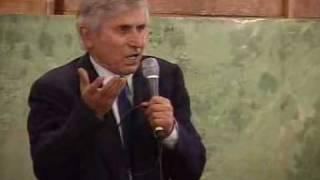 getlinkyoutube.com-Aurel Alazaroaie - Un vai s-a auzit in ceruri, Ap. 12-12 (poezie)