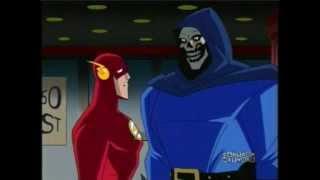 getlinkyoutube.com-The Flash's Worst Nightmare !