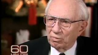 getlinkyoutube.com-60Minutes MIKE WALLACE & PRESIDENT GORDON B  HINCKLEY
