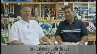 The Edge Sports Show July 14 2010 Part 1