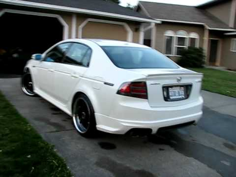 2002 Acura Type on 2007 Acura Tl Problems  Online Manuals And Repair Information