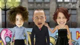 Urban Legends - Season 3, Episode 4 - Stolen Dreams